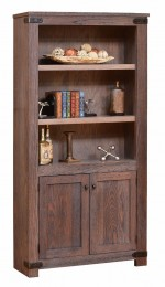 Georgetown Bookcase  -  Cat No: 503-GEO711-63  -  Click To Order  -  ID: 9892