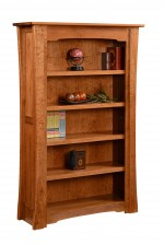 Jamestown Bookcase  -  Cat No: 451-JAM-811-63  -  Click To Order  -  ID: 9096