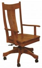 Eagle Desk Chair  -  Cat No: 203-62DA-27  -  Click To Order  -  ID: 4205