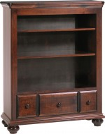 Antoinette Bookcase  -  Cat No: 575-JR-ANBO-18  -  Click To Order  -  ID: 8726