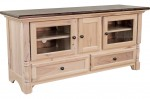 Palisade TV Stand  -  Cat No: 504-SC60PALTVST-116  -  Click To Order  -  ID: 9736