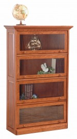 Divinity Lawyers Bookcase  -  Cat No: 503-DLB36-73  -  Click To Order  -  ID: 9963