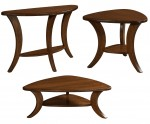 Jessica Occasional Tables  -  Cat No: 303-JESCOF-115  -  Click To Order  -  ID: 9600
