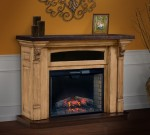 Serenity Fireplace  -  Cat No: 325-1701-29  -  Click To Order  -  ID: 6677