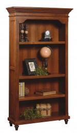Bridgeport Bookcase   -  Cat No: 453-BRID911-63  -  Click To Order  -  ID: 9826