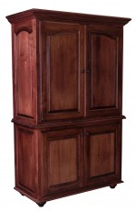 Jefferson Wine Cabinet  -  Cat No: 323-JEFWB5078-114  -  Click To Order  -  ID: 9878