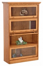 Lawyers Bookcase  -  Cat No: 503-SLB64-73  -  Click To Order  -  ID: 9996
