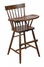 Comback High Chair  -  Cat No: 215-20-17-69  -  Click To Order  -  ID: 3423