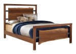 Westmere Bed  -  Cat No: 550-WEQ-141  -  Click To Order  -  ID: 9783