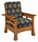 Brady Chair  -  Cat No: 225-BD3733C-108  -  Click To Order  -  ID: 9573