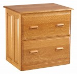 Traditional Lateral File Cabinet  -  Cat No: 453-TLAT30-73  -  Click To Order  -  ID: 10006
