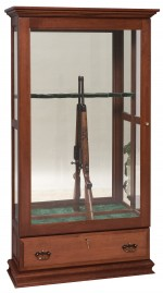 Sliding Door Gun Cabinet  -  Cat No: 452-GO-5000-9  -  Click To Order  -  ID: 4307
