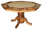 Hamilton Game Table  -  Cat No: 313-HAMTB-136  -  Click To Order  -  ID: 9868