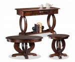 Saratoga Occasional Tables  -  Cat No: 301-FVETST-107  -  Click To Order  -  ID: 9680