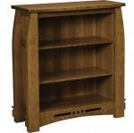 Colebrook Bookcase  -  Cat No: 455-SC3665COLBK-116  -  Click To Order  -  ID: 9743