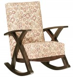 Xtreme Comfort Rocker  -  Cat No: 260-6300R-85  -  Click To Order  -  ID: 7815