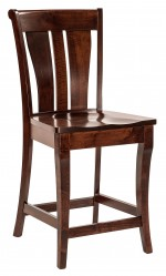 Fenmore Bar-Chair  -  Cat No: 210-24FENBC-40  -  Click To Order  -  ID: 9396