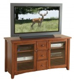 Madison Plasma TV Stand  -  Cat No: 504-27602DDD2DR-48  -  Click To Order  -  ID: 9144