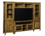 Bungalow Wall Unit  -  Cat No: 502-SC54WBUN-116  -  Click To Order  -  ID: 9723