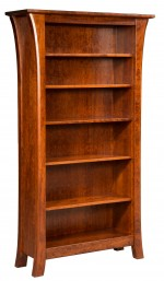 Ensinada Bookcase  -  Cat No: 455-LA259-126  -  Click To Order  -  ID: 8938