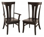 Tifton Chair  -  Cat No: 201-TIFA-40  -  Click To Order  -  ID: 9409