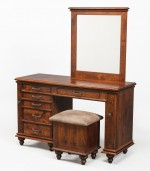 Plymouth Jewelry Vanity  -  Cat No: 606-500-47  -  Click To Order  -  ID: 9947