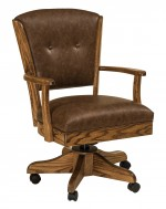 Lansfield Desk Chair  -  Cat No: 203-1620DC-104  -  Click To Order  -  ID: 4973