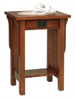 Landmark Phone Table  -  Cat No: 309-LM1621-108  -  Click To Order  -  ID: 3061