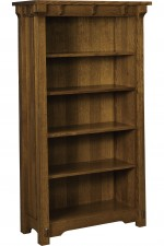 Manitoba Bookcase  -  Cat No: 455-SC3665MANIBK-116  -  Click To Order  -  ID: 9744