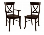 Carmen Chair  -  Cat No: 201-CARMA-40  -  Click To Order  -  ID: 9404