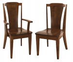 Charleston Chair  -  Cat No: 201-CHARA-40  -  Click To Order  -  ID: 9393