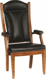 Client Chair  -  Cat No: 201-CL80-44  -  Click To Order  -  ID: 5500