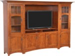 Hamilton Wall Unit  -  Cat No: 502-HM100-37  -  Click To Order  -  ID: 4336