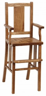 Baywood Youth Chair  -  Cat No: 220-Y151900-103-O  -  Click To Order  -  ID: 3133