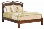 Timbermill Arch Bed  -  Cat No: 505-CWF9002-11  -  Click To Order  -  ID: 9876
