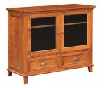 Brooklyn TV Stand  -  Cat No: 565-CWF665-11  -  Click To Order  -  ID: 8669