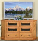 Corner Plasma TV Stand  -  Cat No: 525-317CTVS-41  -  Click To Order  -  ID: 3277