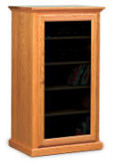 Stereo Cabinet  -  Cat No: 505-FVE026C-107  -  Click To Order  -  ID: 4394