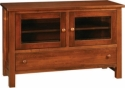 Cabin Creek TV Stand  -  Cat No: 504-CA769-25  -  Click To Order  -  ID: 8179