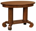 Jefferson Study Table  -  Cat No: 304-JEFSTUDT-115  -  Click To Order  -  ID: 8348