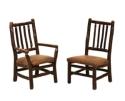 Child's Grandpa Chair  -  Cat No: H201-156-157-135-O  -  Click To Order  -  ID: 8549