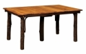 Hickory Farmers Table  -  Cat No: H101-208-135-O  -  Click To Order  -  ID: 8554