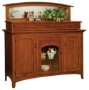 Garrison Sideboard  -  Cat No: 415-GARRBUF-83  -  Click To Order  -  ID: 7338