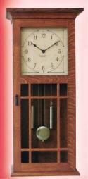 Lancaster Wall Clock  -  Cat No: 375-211-54  -  Click To Order  -  ID: 6578