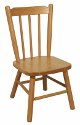 Child's Poster Chair  -  Cat No: 220-75PC-23  -  Click To Order  -  ID: 246