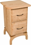 Marcelle File Cabinet  -  Cat No: 453-6003-0402F2D-96  -  Click To Order  -  ID: 8456