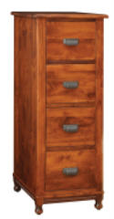 Henry Stephens File Cabinet  -  Cat No: 453-HS9017-21  -  Click To Order  -  ID: 6598