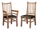 Hickory Diner Chair  -  Cat No: H201-140-141-135-O  -  Click To Order  -  ID: 8543