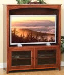 Economy Entertainment Center  -  Cat No: 525-1150EEC-41  -  Click To Order  -  ID: 4264