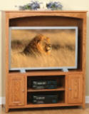 Economy Entertainment Center  -  Cat No: 525-1140EEC-41  -  Click To Order  -  ID: 4263